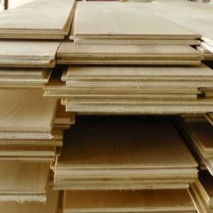 Wood Handling