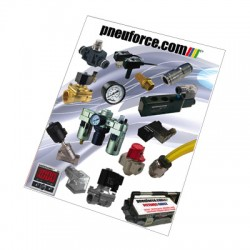 Pneuforce Linecard