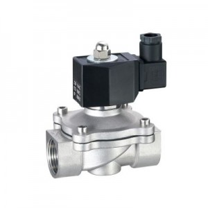 Stainless Steel Process Air Steam Valves