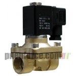 Process Air Steam Stainless Valves