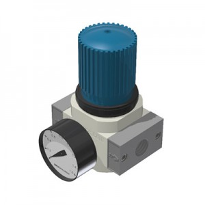 Airline Pressure Regulators