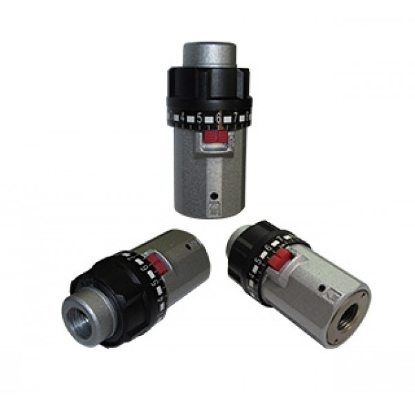 Mini Inline Pressure Regulators