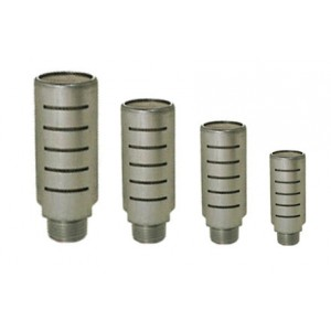 Aluminum Silencers