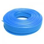 Blue Polyethylene Tubing