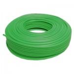 Green Nylon Tubing