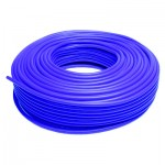 Navy Blue Polyurethane Tubing
