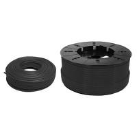 Black Nylon Tubing