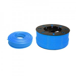 Blue Nylon Tubing