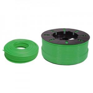 Green Polyurethane Tubing