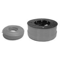 Grey Polyurethane Tubing