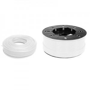 White Polyurethane Tubing