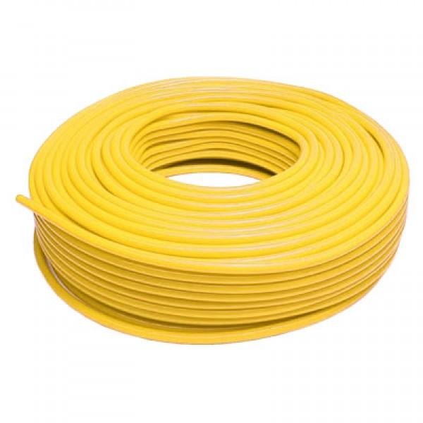 Yellow Nylon Tubing