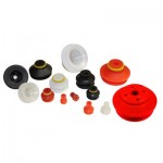 Bellows Vacuum Suction Cups