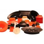 Miscellaneous Vacuum Suction Cups