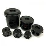 L Port Pump Inlet Filters