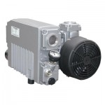 Airtech Single Phase Vane Pumps