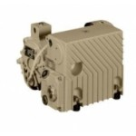 Dekker Oil Lubricated Vane Vacuum Pumps