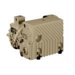 Dekker Vacuum Pumps for Saturated Air Duty
