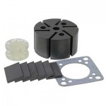 Dekker Vacuum Pump Repair Kits