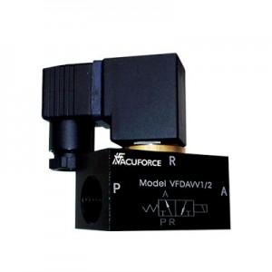Vacuum Control Valves