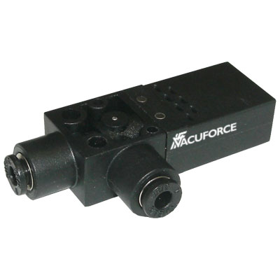 Vacuforce VABS Vacuum Venturi Single Stage