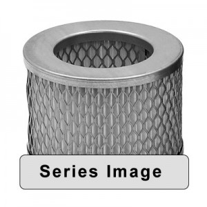 Spare Vacuum Filter Elements