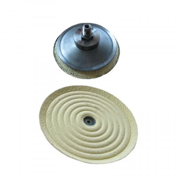 High Temperature Vacuum Suction Cups