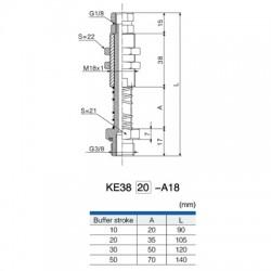 KE1450-A20