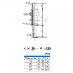 KI1450-V-A20