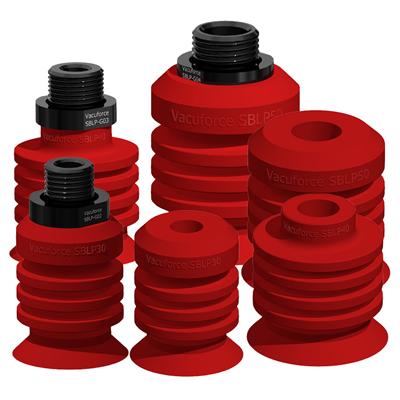 FDA Compliant Silcone Vacuum Cups