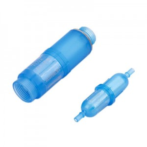 Disposable Inline Filters
