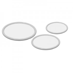 In Cup Filter Disks