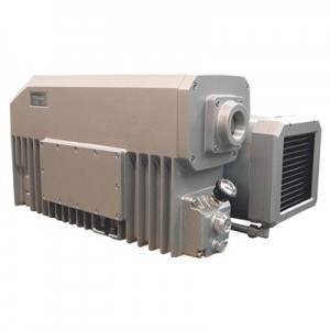 Airtech Three Phase Vane Pumps