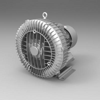 Regenerative Blowers Three Phase Motors
