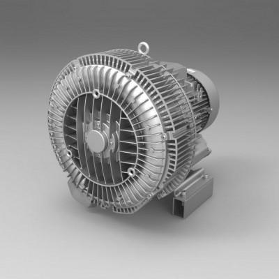Airtech Regenerative Blower 3BA1640-7AT56 - USA and Canada