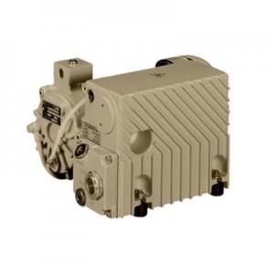 Dekker Vacuum Pumps for Saturated Air Duty