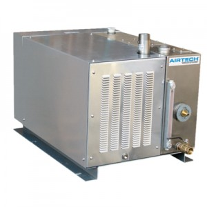 Airtech Self Contained Liquid Ring Pumps