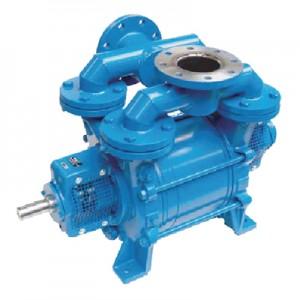 Airtech 3AVU Series Liquid Ring Vacuum Pumps Single Stage