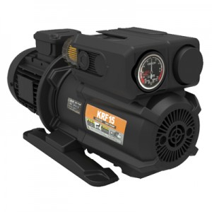 Orion Rotary Sliding Vane Vacuum Pumps