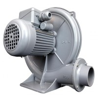 Atlantic Blowers Centrifugal Blowers