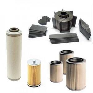 Airtech Vacuum Pump Spares