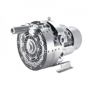 Airtech Regenerative Blowers