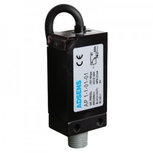 AP1 Series, Thin Format Low Pressure Switch Sensor