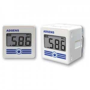 AP60 Series Battery Powered Digital Pressure Gauge