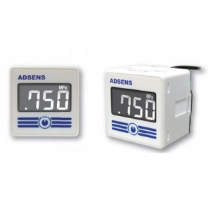 AP61 Series Digital Pressure Gauge