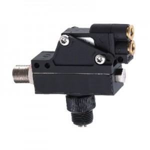 Pneumatic Vacuum Switches