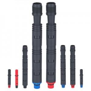 Venturi Cartridges