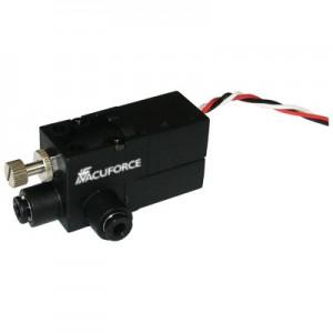Mini Vacuum Venturi Generator with Part Presence