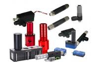 Venturi Generators